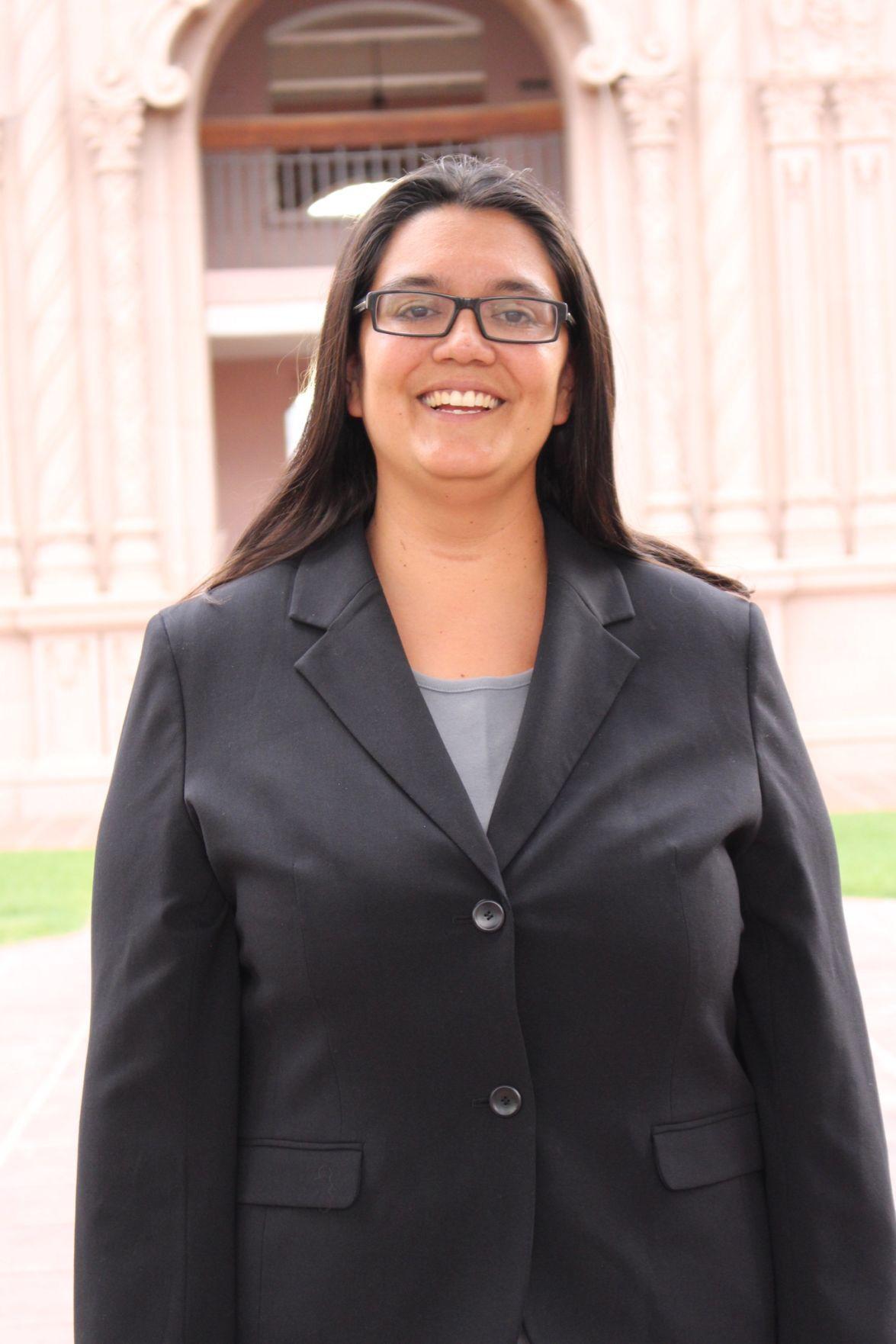 Erica Cornejo
