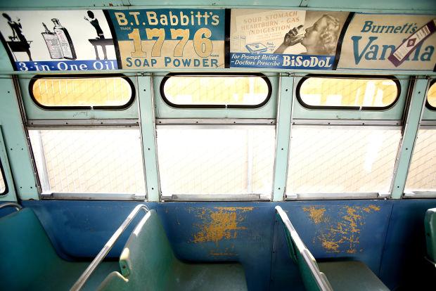 Old Pueblo Trolley Bus Division