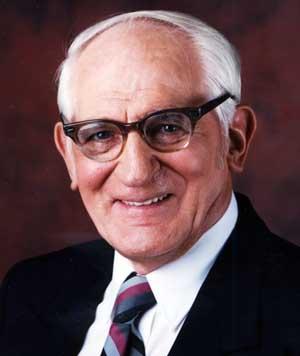 Edward Anthony Kabat