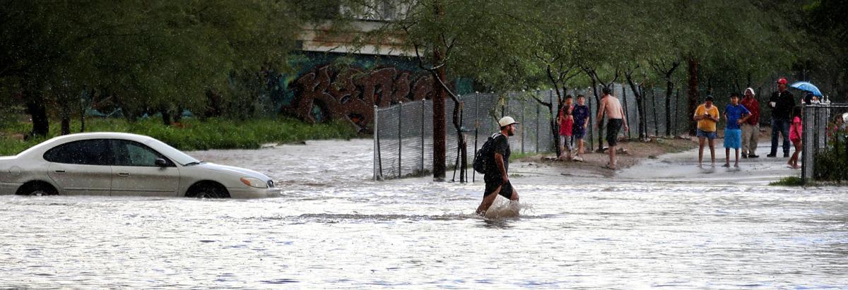 Monsoon 2017