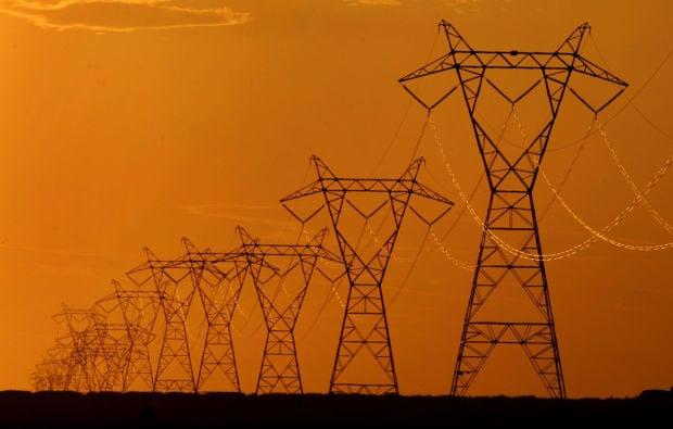 Arizona regulators approve SunZia power lines