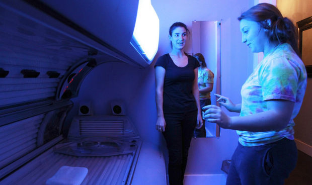 New tanning-salon group seeks to counter skin-cancer claims