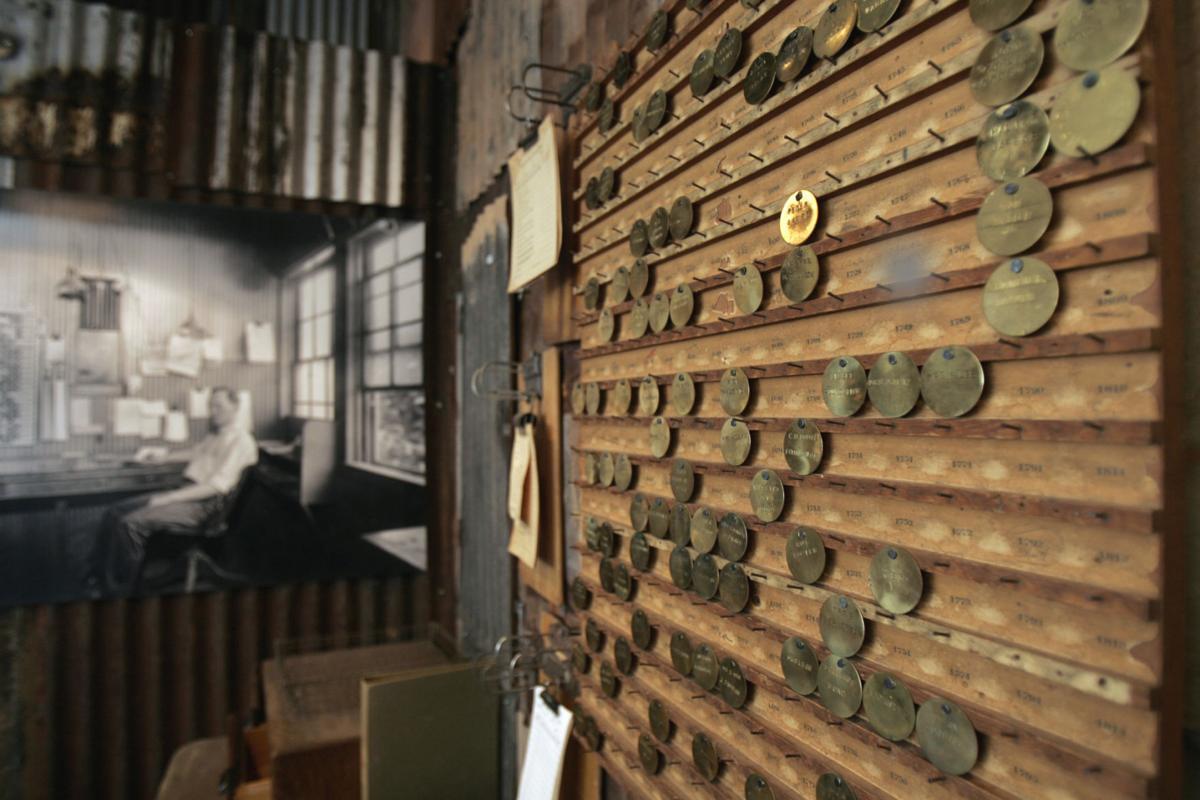 Bisbee Mining & Historical Museum — 5 Copper Queen Plaza, Bisbee