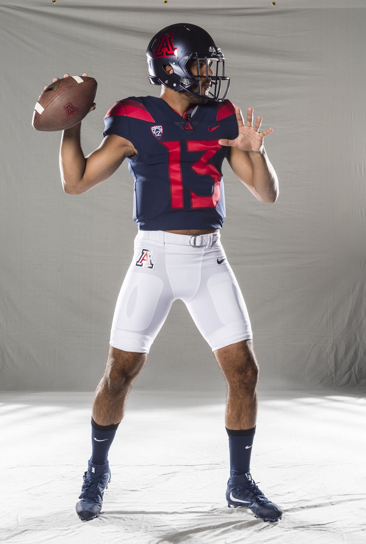 big sale 5cb36 9eaf8 Arizona Wildcats' new uniforms have fair share of fans, haters ...