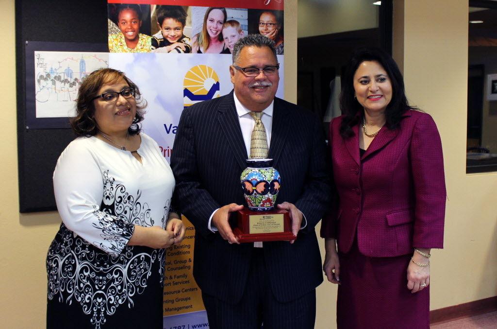 Hispanic Leadership Institute