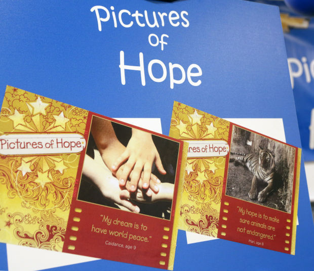 Pictures of Hope