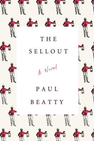 "Literary Fiction Book Club: ""The Sellout"" by Paul Beatty"