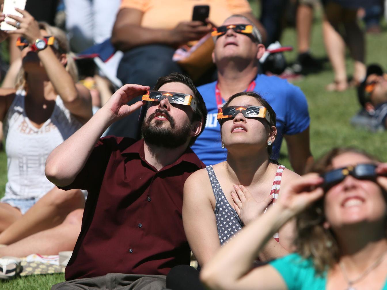 solar eclipse in tucson tucson com this is tucson