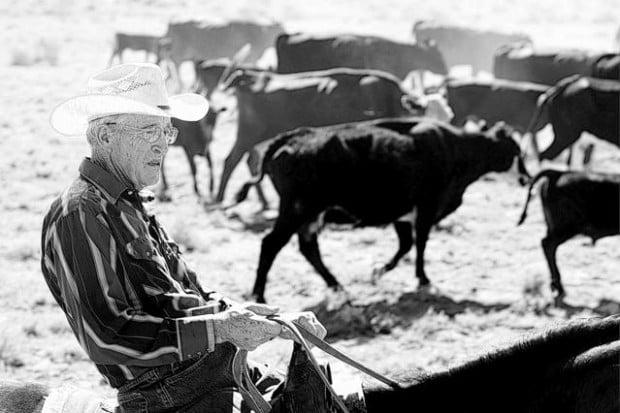'Cowboy Legislature' now consists of just 2 ranchers