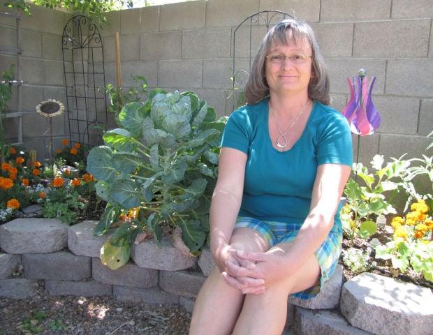Yard Envy: Meet One Of Tucsonu0027s Best Backyard Gardeners