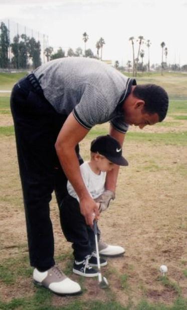 Arizona basketball: Trey Mason follows dad's steps to UA