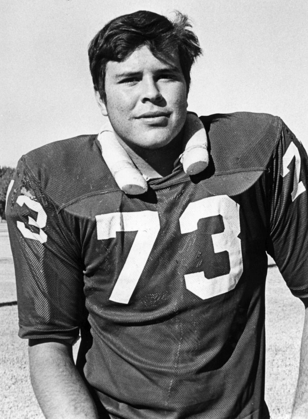 1. Tucson High, 12-0, 1970