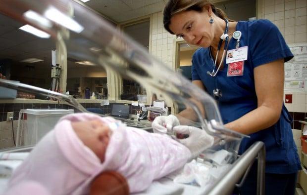 Tmc S Job Fair Saturday Seeks Nurses Technicians