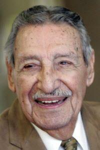 Former Gov. Raul Castro