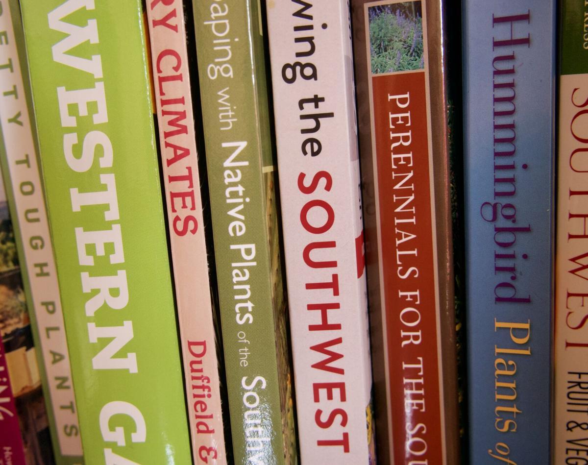 Gardening book gifts