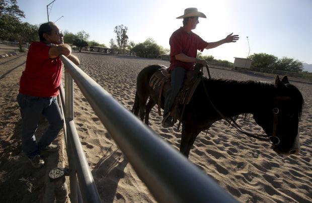 Where We Live: Bel Air Ranch Estates