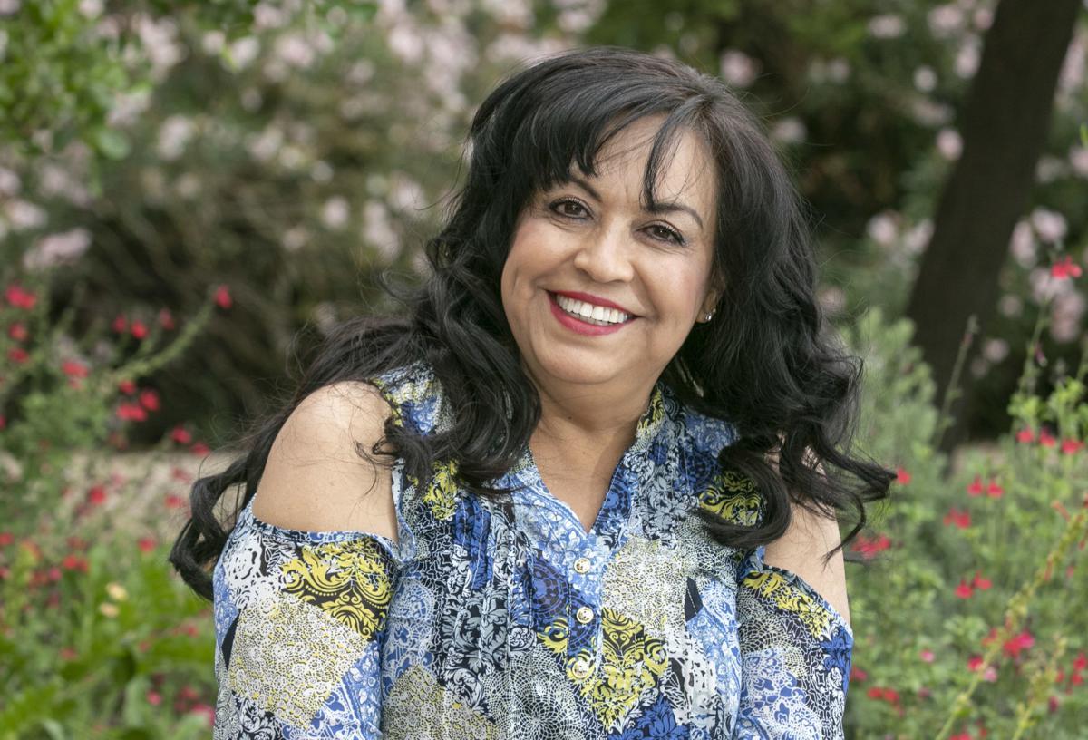 Alma Aguirre-Cruz