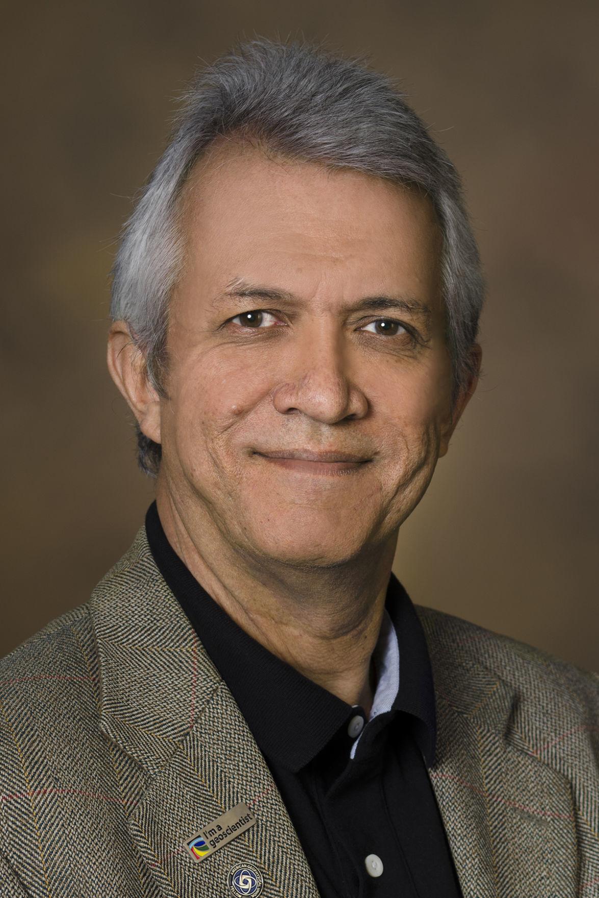 University of Arizona College of Science: Hoshin V. Gupta