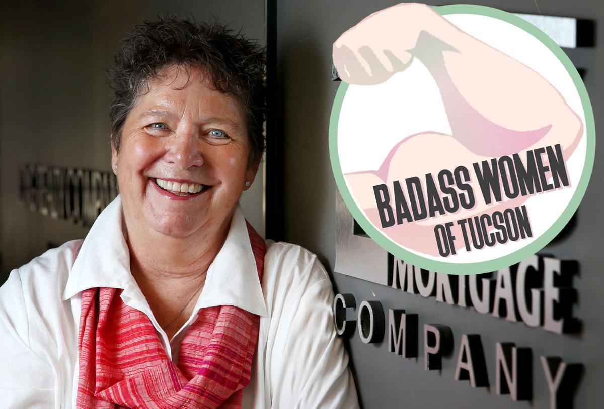 Badass Women of Tucson: Rosey Koberlein