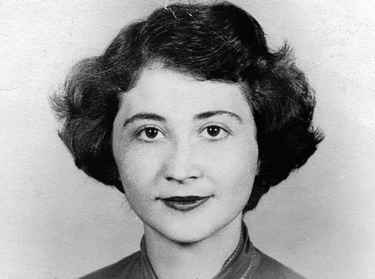 Edith Fox