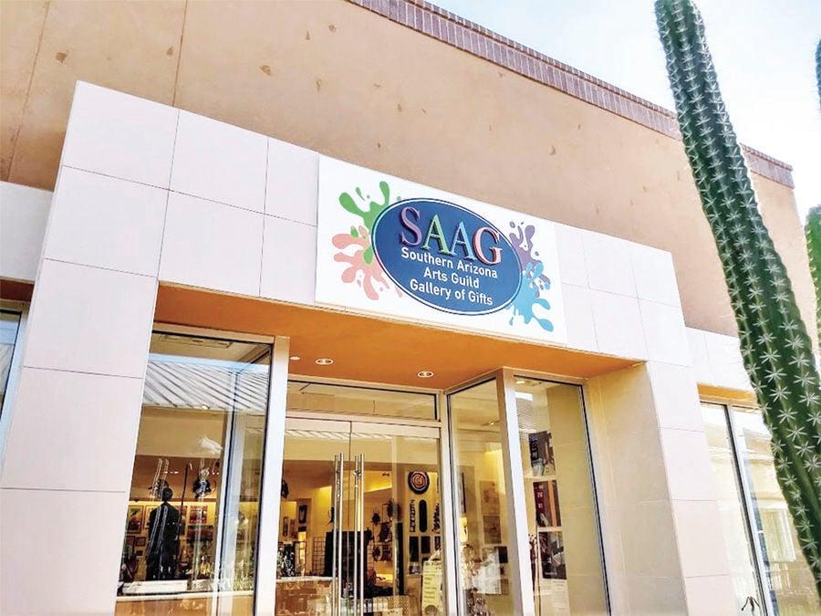 Southern Arizona Arts Guild