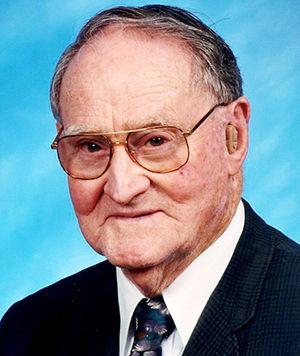 Maurice John Bossuyt