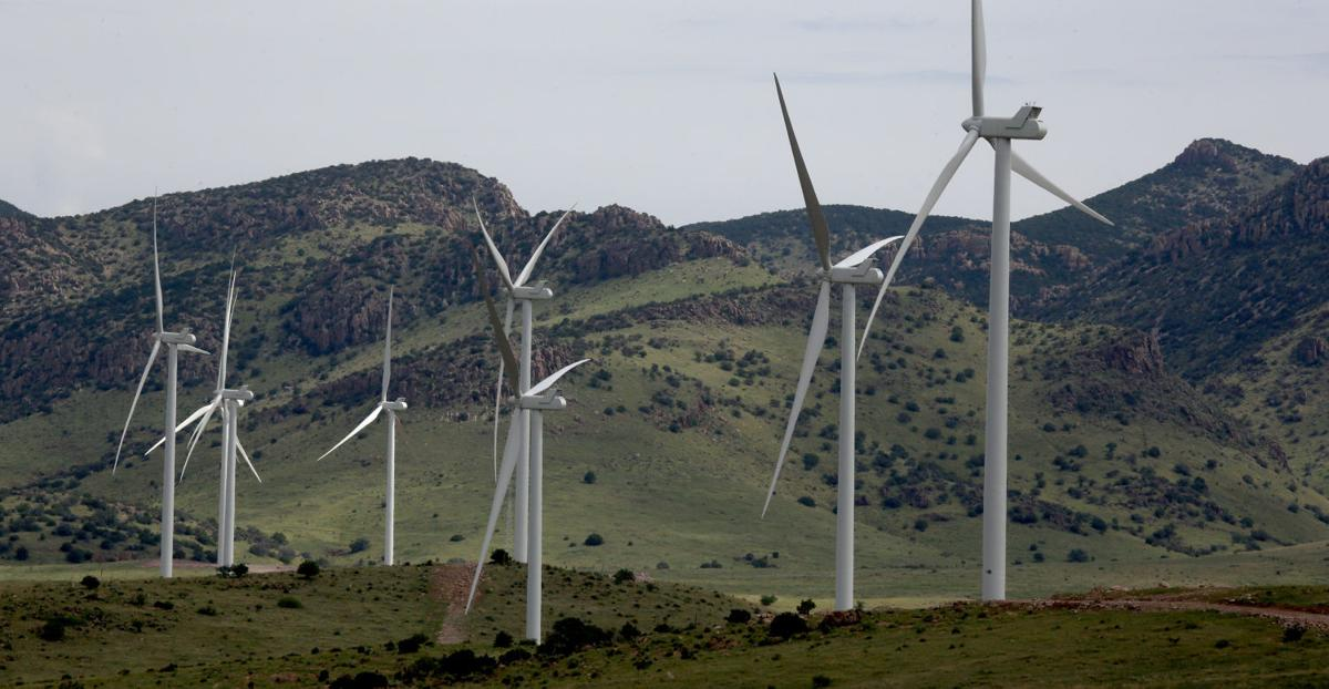 TEP Solar Wind
