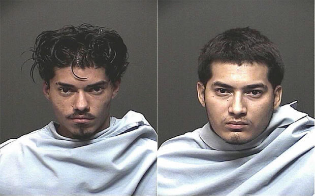 Brothers arrested in shooting that injured girl