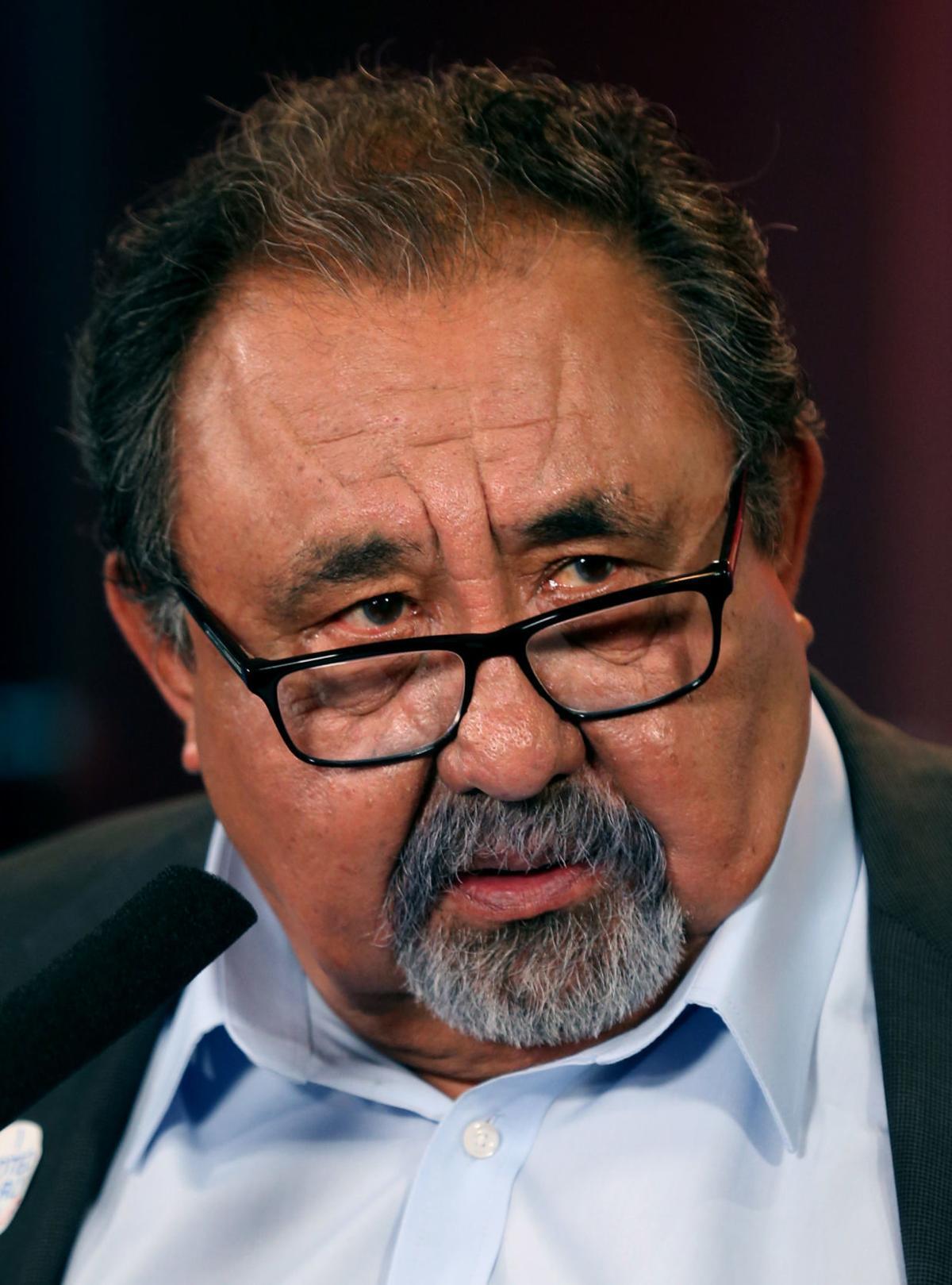 Rep. Raul Grijalva