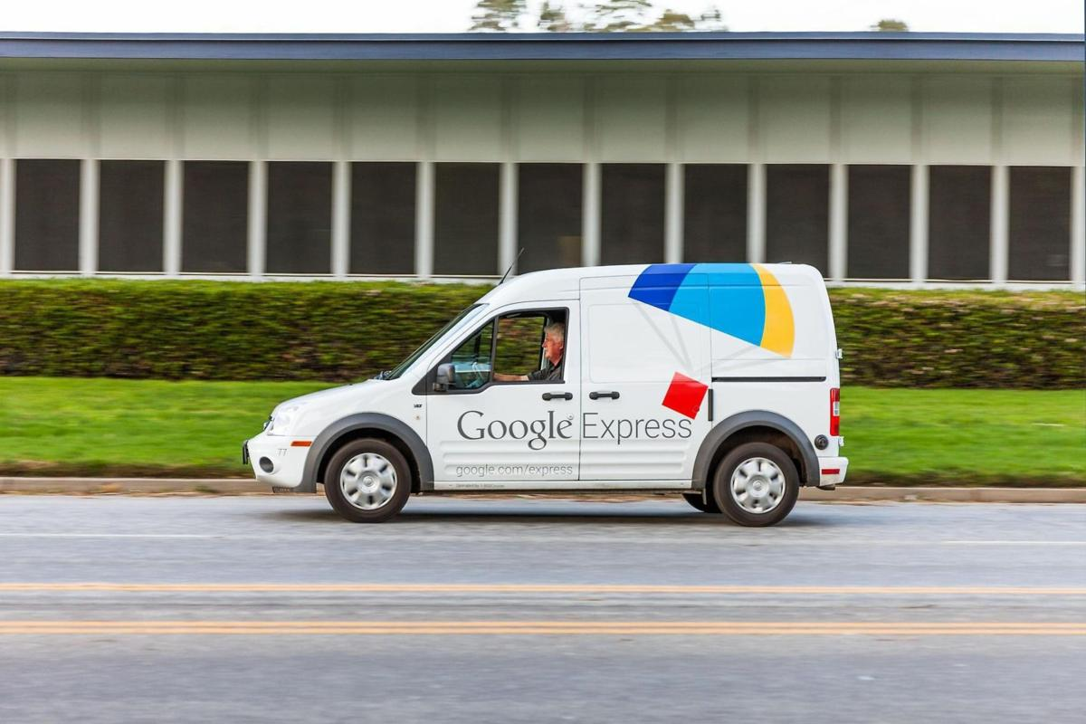 Google Express rolls into Tucson