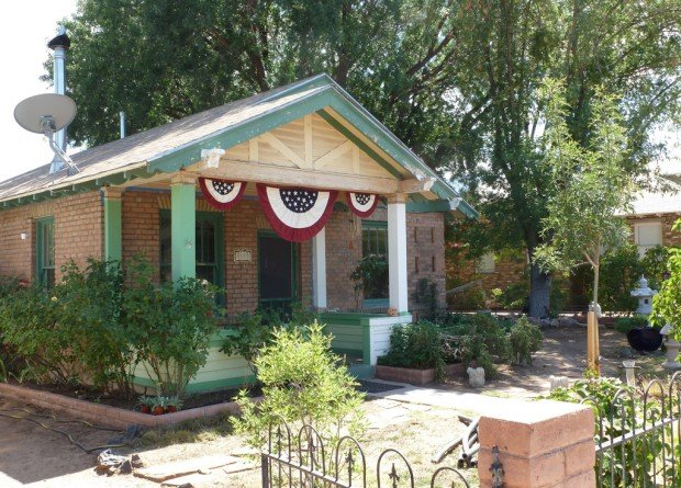 Linked by history, Clarkdale, Chandler say a lot about AZ