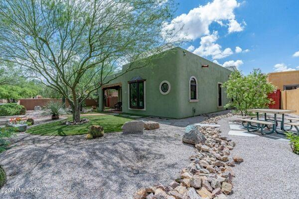 3 Bedroom Home in Tucson - $460,000