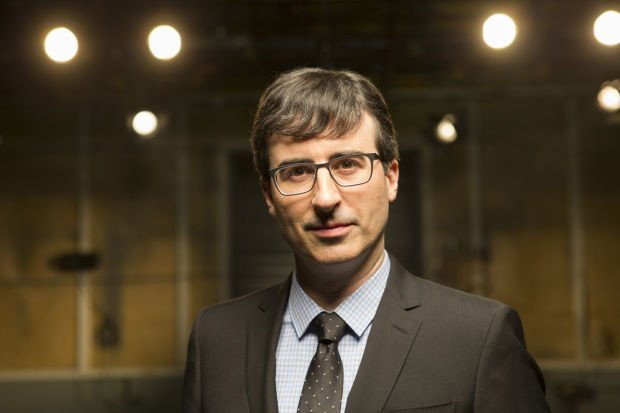 This week on TV: 'Last Week Tonight' with John Oliver