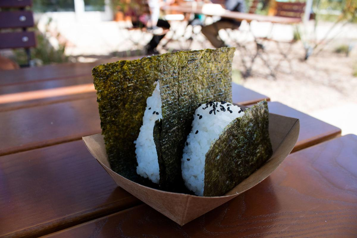Onigiri and specialty Japanese foods make their Tucson debut