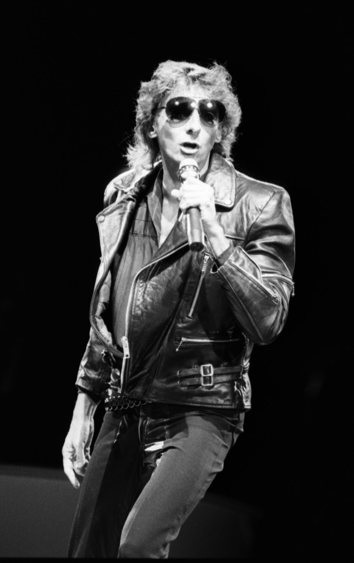 Barry Manilow in Tucson