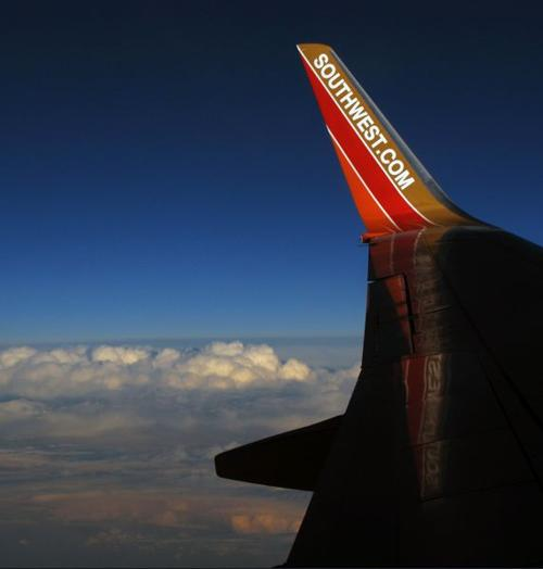 Southwest Airlines Adds Nonstop From Tucson To Denver