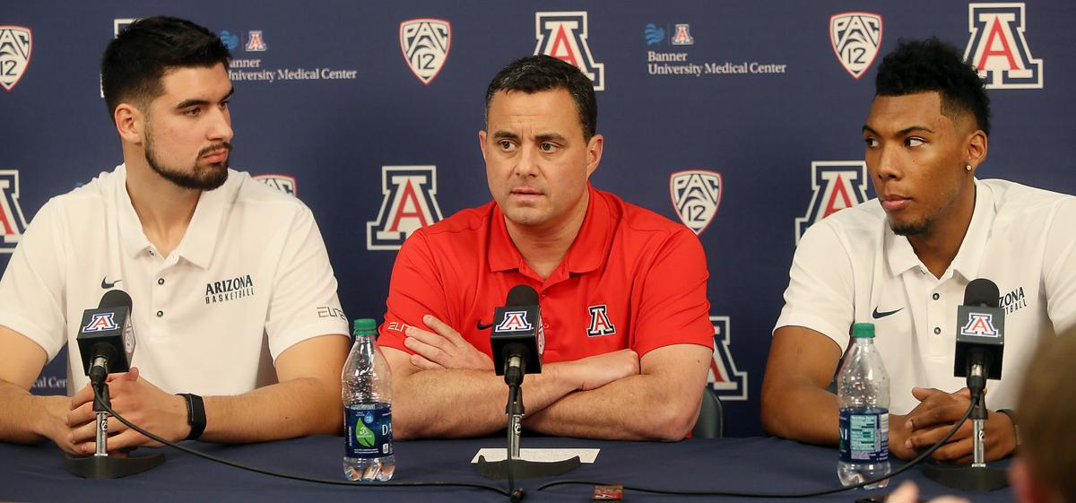 Arizona Wildcat basketball