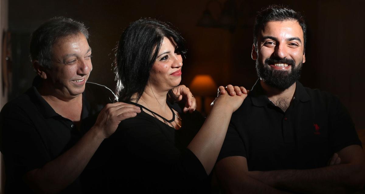 Al Tallal family