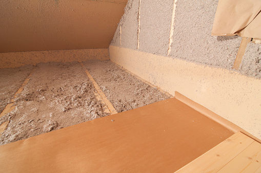 Add more insulation to existing cellulose insulation tucson cellulose insulation solutioingenieria Choice Image
