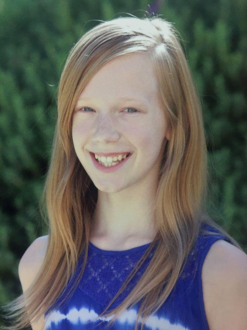 Phoebe Drew Moore