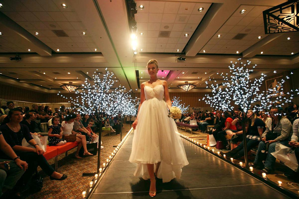 Plan your wedding and beyond at Tucson Bridal Expo | Tucson Wedding ...