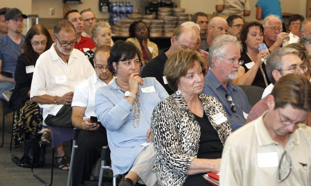 Forum attendees find support at 'Tucson Means Business'