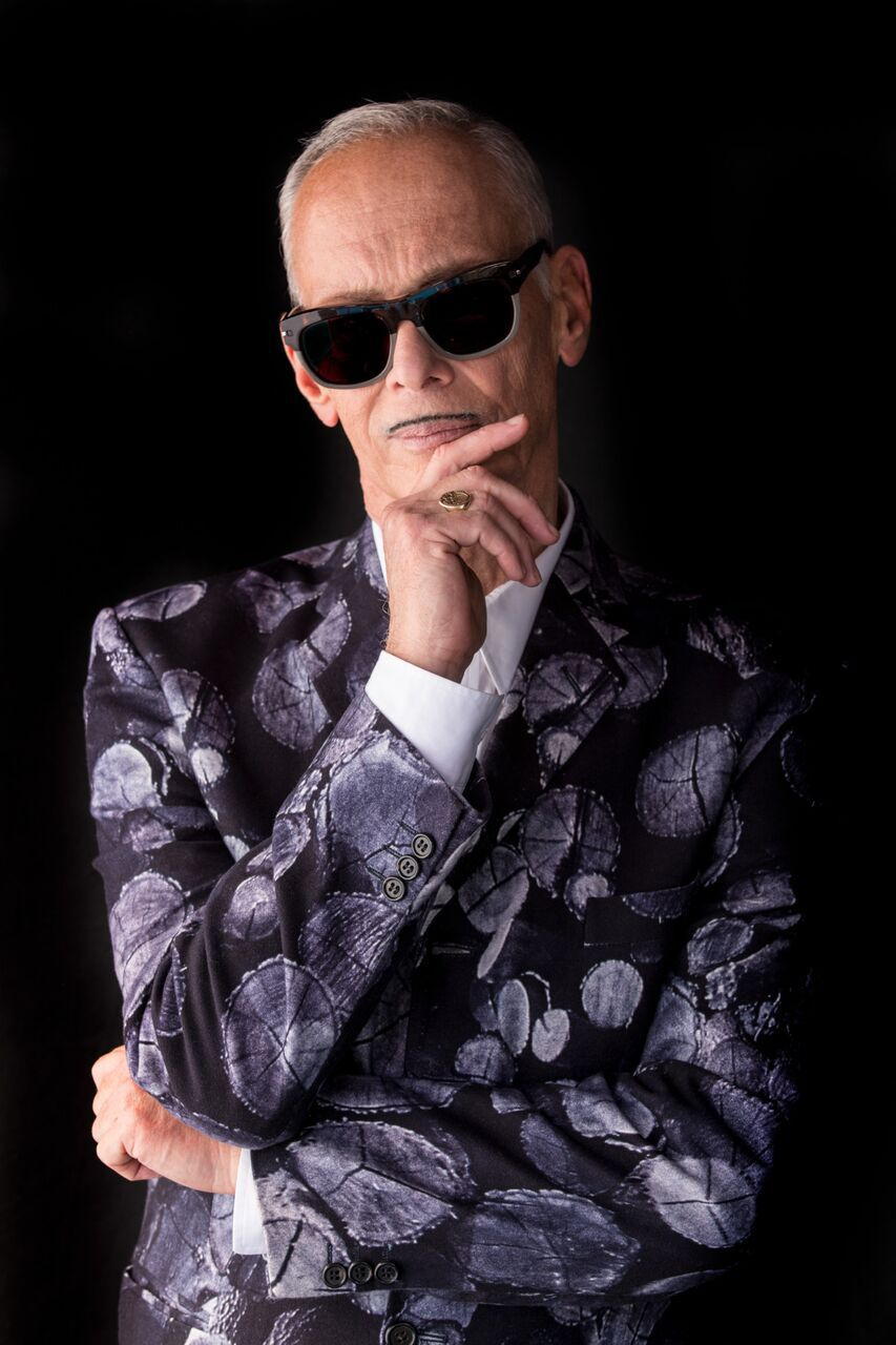 John Waters Christmas.John Waters Brings His Christmas Wish List To Rialto