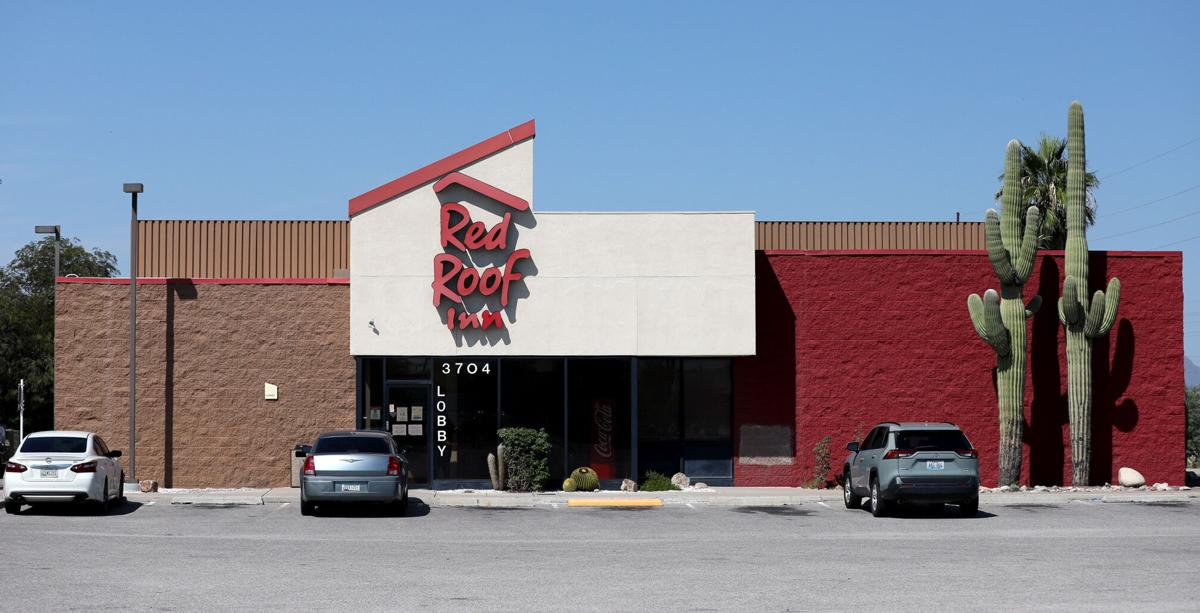 Red Roof Inn, Tucson