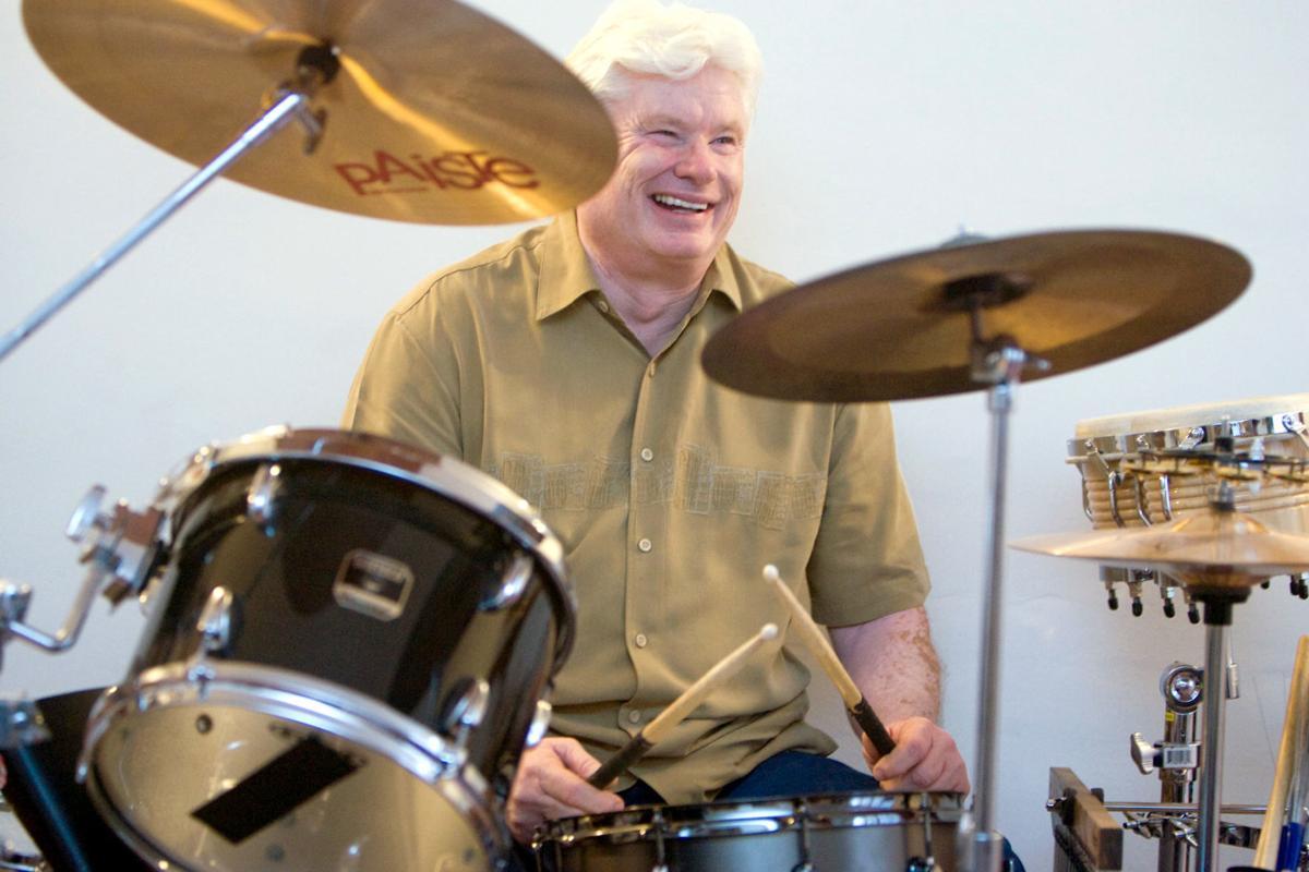 Fletcher McCusker