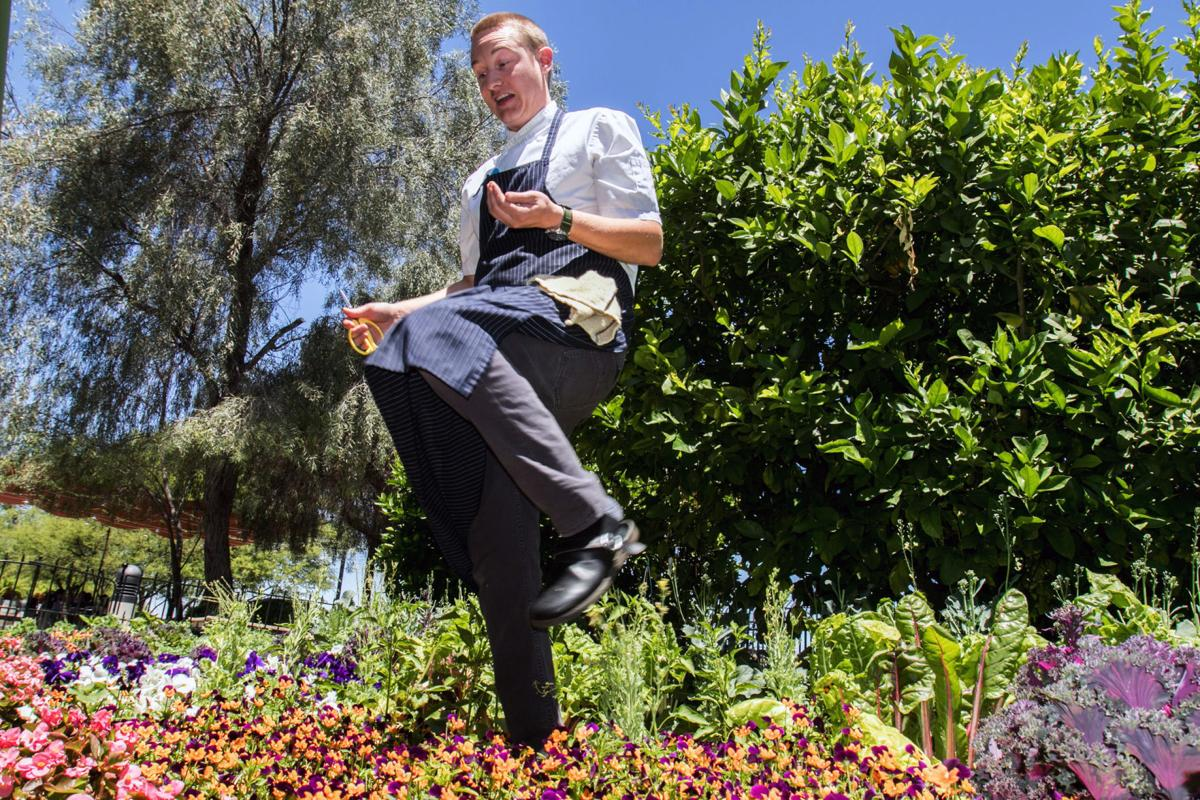 Tucson's City of Gastronomy status not affected by US withdrawal from UNESCO