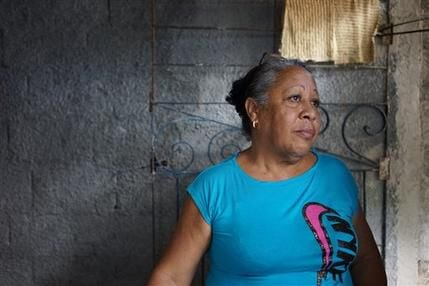 CUBA UNA FAMILIA