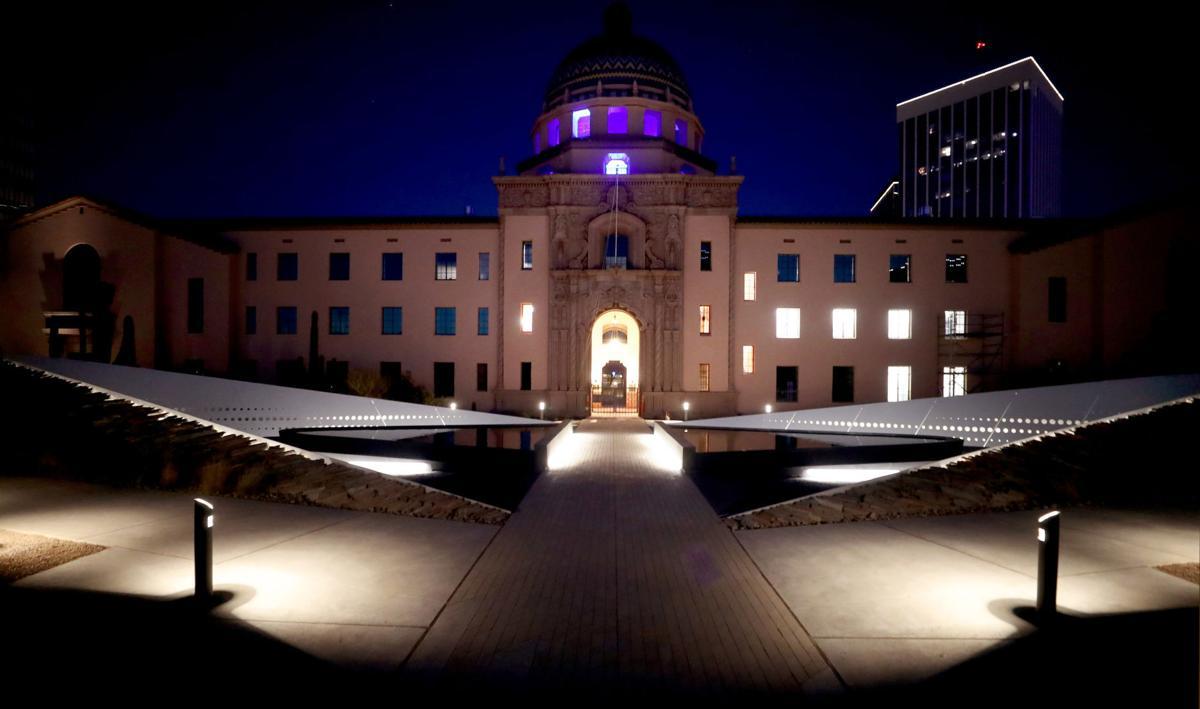 January 8 Memorial, Tucson