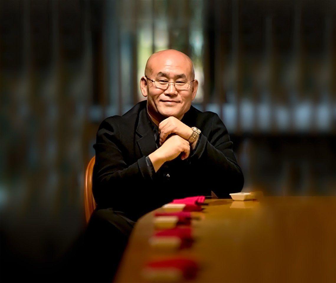 Kwang C. An