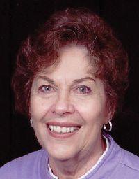 CHABOT, Gloria Ann